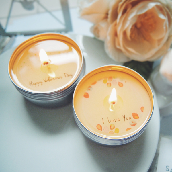 how to choose a wick for soy candles