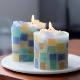 Chunky Candle(600x600)