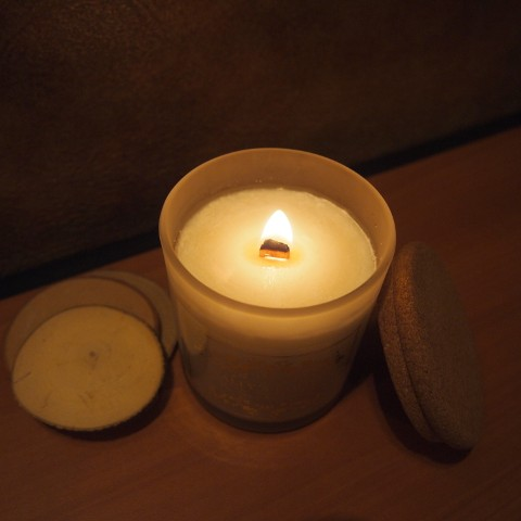 Wooden wick Soy Candles   Singapore   Sally's Room
